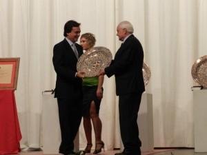 Premios 9 de octubre Manises 2013